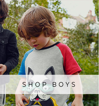 Boys New In