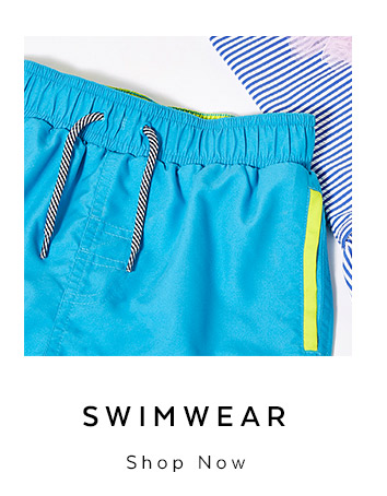 Kids Swimwear - Easter