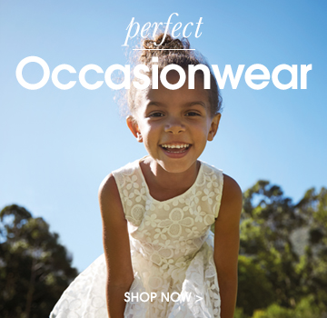 perfect occasionwear. shop now.