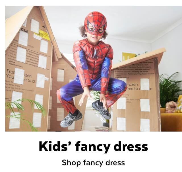Kids' Fancy Dress