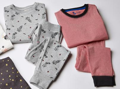 Boys Pyjamas & Nightwear | Boys Slippers | Tu clothing