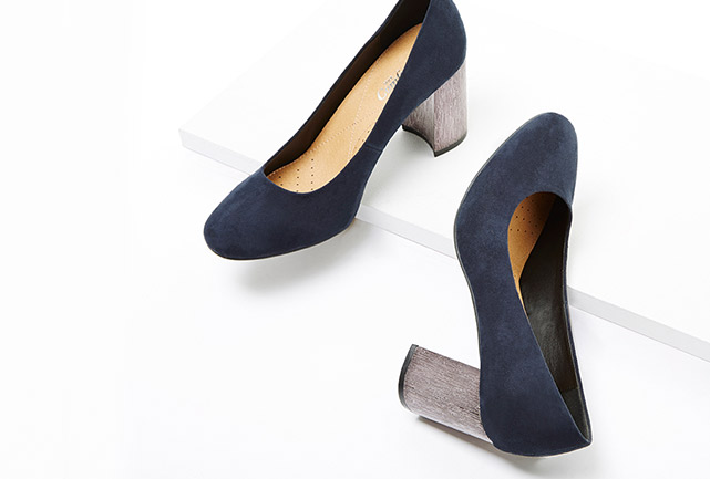 Womens Premium shoes
