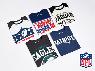NFL Clothing