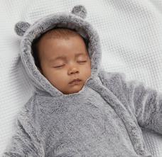 Baby unisex clothing