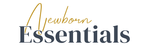 Newborn essentials logo