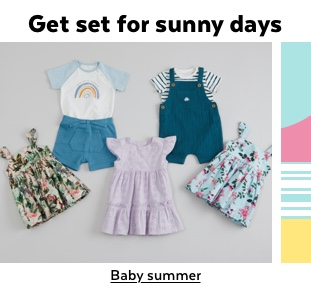 Baby Summer Shop