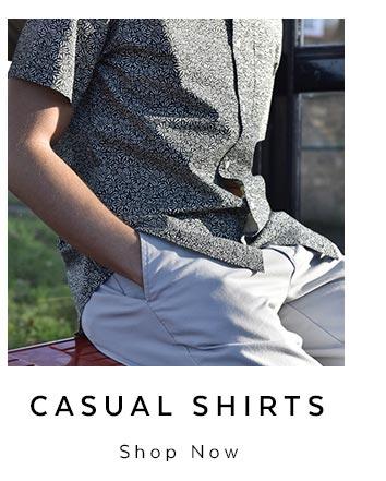 Mens Shirts. Shop Now.