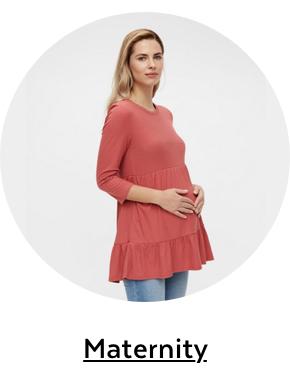 Womens Maternity