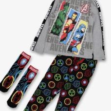 Kids Nightwear and Essentials