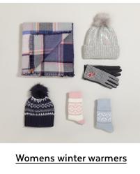 Womens Winter Warmers