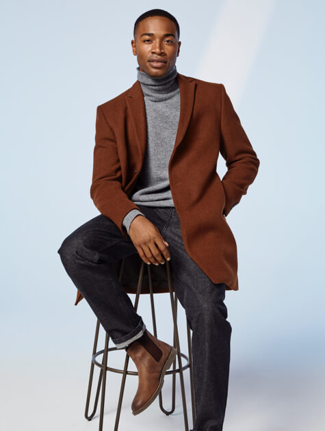 Premium Wool