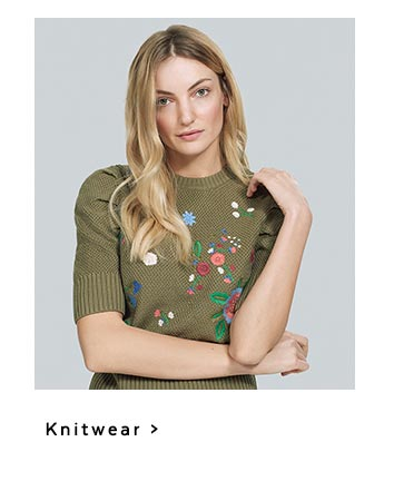 Womens Jumpers and Knitwear