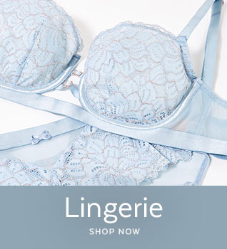 Latest Lingerie. Shop Now.