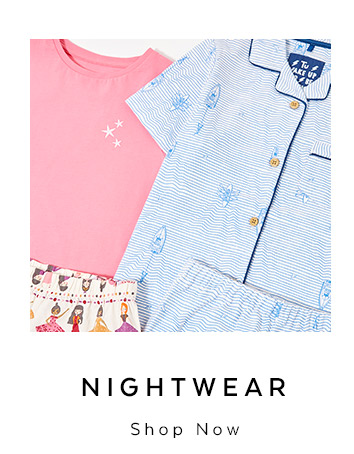 Kids Nightwear - Easter