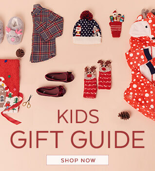 Kids Gift Guide. Shop Now.