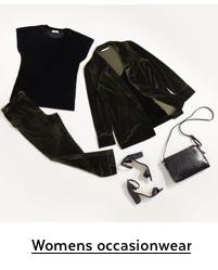 Womens Occasionwear