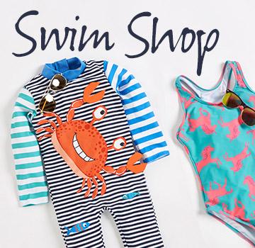 Swim Shop. Shop now.