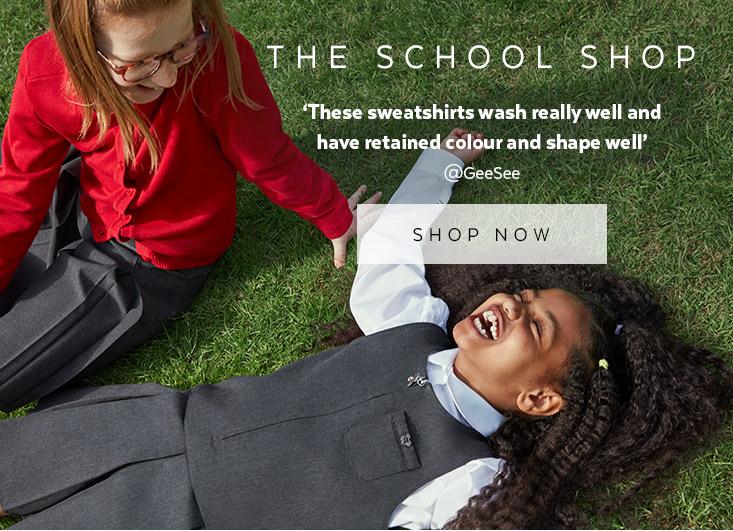 Kids School Shop
