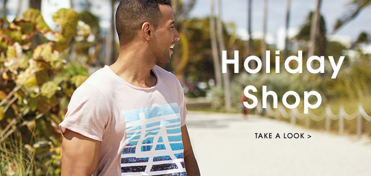 Holiday Shop. Take a look.