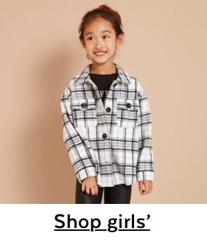 Shop Girls's