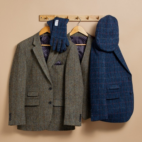 Harris Tweed Image
