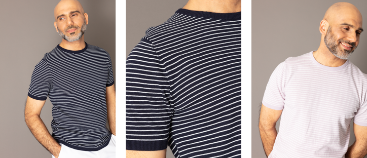 Mens Premium T-shirts