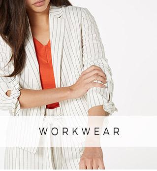 Womens Work Wear