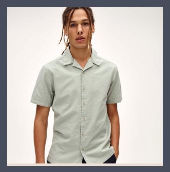 Mens Premium Shirts