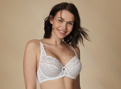 Womens Underwired Bras