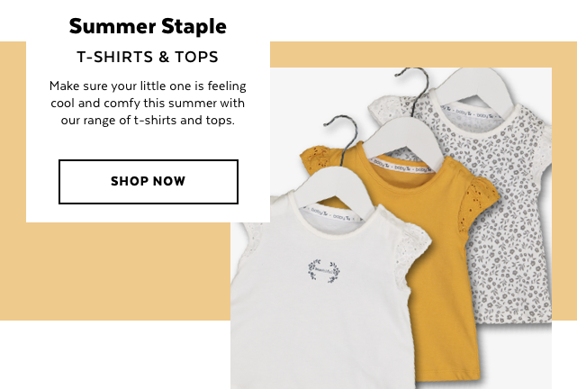 Baby T-Shirts & Tops