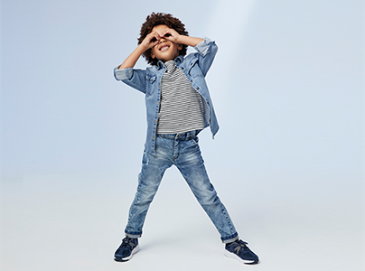 Boys Jeans & Denim