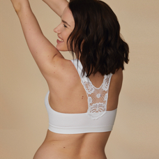 Seamless Stretch Bras