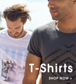 T-Shirts. Shop now.