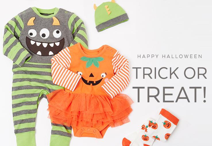 Shop Halloween.