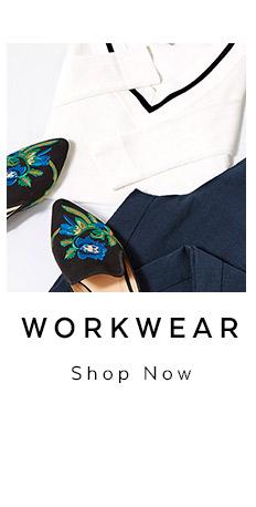 Womens Workwear
