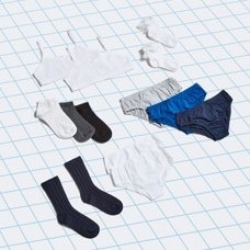 School Uniform - Essentials