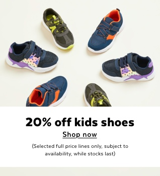 Kids Shoes   Kids Boots   Tu clothing
