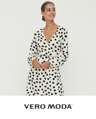 Vero Moda clothing
