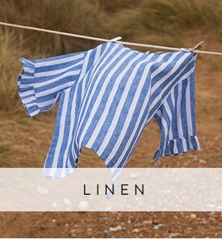 Womens Linen