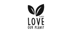 Womens Brand Love Our Planet