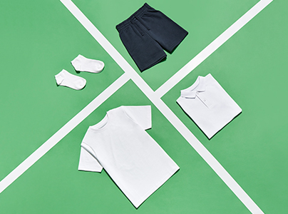 Boys School PE Kits