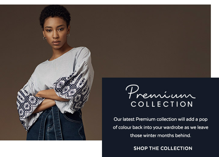 Womens Premium Collection