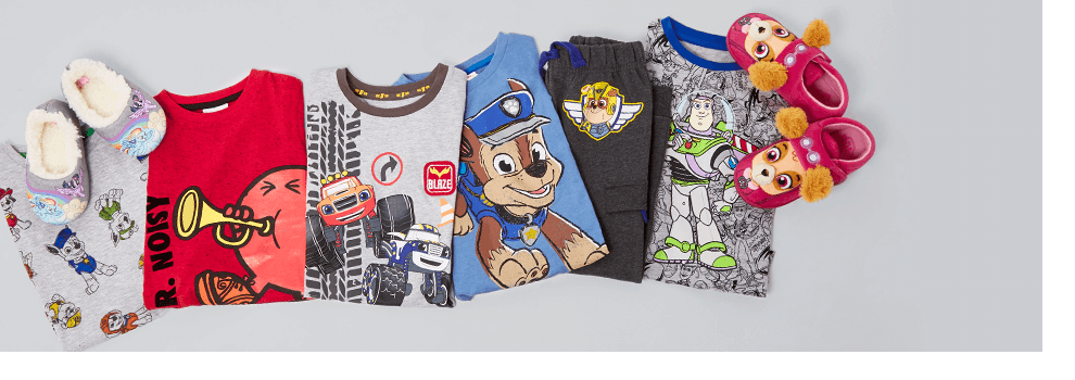 Tu Clothing Disney Character Clothing for Kids Dressing Up