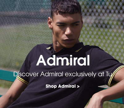 Admiral. Discover Admiral