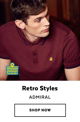 Mens Admiral