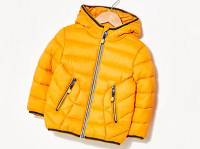 Boys   coats and jackets
