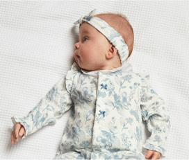 Baby new in