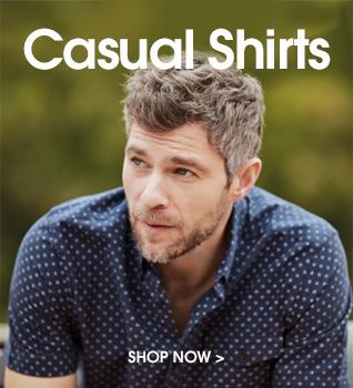 Casual Shirts. Shop now.