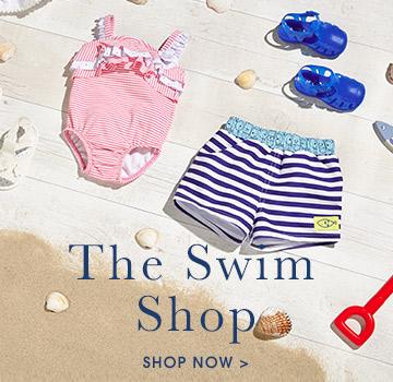 Swim Shop. Take a look.