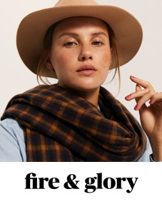 Fire & Glory Accessories